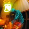 Flash Delirium (A Zombie At My Dor dj set)