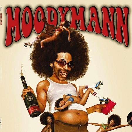 Moodymann – Moodymann LP » Blog Archive » Les Chroniques ...